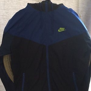 New Men's Wind Runner Jacket